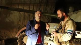 getlinkyoutube.com-لقاء مواجهة مع قائد فتح حلب : معركة حلب لن تتوقف والقادم أعظم! مع موسى العمر