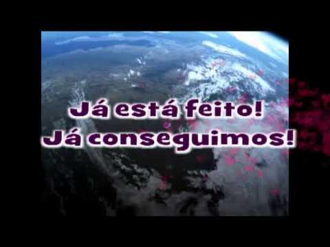 CHAMADA 12-12-12  CRIAREMOS UMA GRANDE ONDA DE AMOR