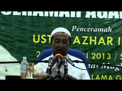 Syarat Perempuan Upload Gambar Di Facebook - USTAZ AZHAR