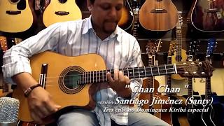 Tres Cubano Domínguez Kiribá especial