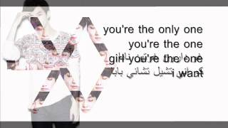 getlinkyoutube.com-EXO call me baby طريقة النطق