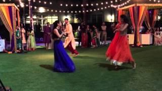 getlinkyoutube.com-Sangeet Dance