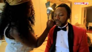 Ziqo- Tseke Making Off