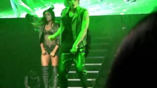 getlinkyoutube.com-JYJ showcase in Las Vegas(Jaejoong focus) part 2