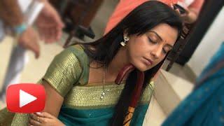 getlinkyoutube.com-Honar Sun Mi Hya Gharchi - Behind The Scenes - Shashank Ketkar, Tejashri Pradhan