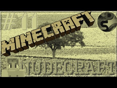 Nudecraft | L'aventure Nudiste | R-Upload | Minecraft | Episode 11