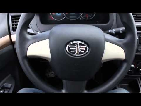 FAW V5 2013 года Двигатель Интерьер ОБЗОР