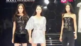 getlinkyoutube.com-I am a Model finale