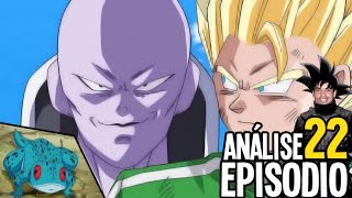 getlinkyoutube.com-DRAGON BALL SUPER 22 Episódio (Análise)