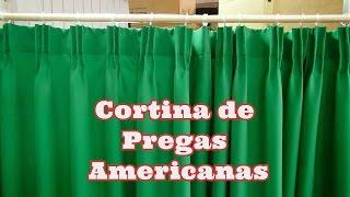 getlinkyoutube.com-CORTINA DE PREGAS AMERICANAS