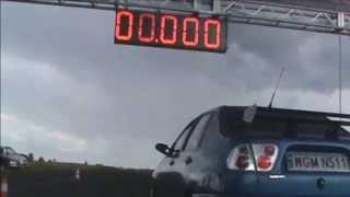getlinkyoutube.com-Seat Cordoba VR6 + Turbo Holset HX40 Komentuje Coobcio