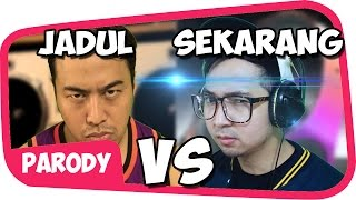getlinkyoutube.com-JAMAN DULU vs SEKARANG (Parodi RAP BATTLE) with Pandji Pragiwaksono)