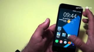 getlinkyoutube.com-Todo lo que nos ofrece el nuevo Launcher de Blackberry