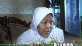 Curahan Hati Istri Alm. Zainuddin MZ - cumicumi.com