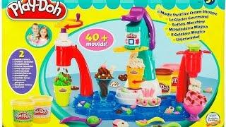 getlinkyoutube.com-【Juegos Play-Doh】DULCES CREACIONES: HELADOS Y | Mundo de juguetes 00887 es