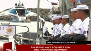 getlinkyoutube.com-Philippine Navy acquires new multi-purpose equipment
