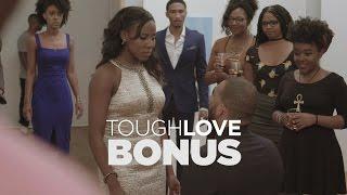 Tough Love | Darius WTF?