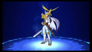 getlinkyoutube.com-Digimon Story: Cyber Sleuth - 7 New Digimon! [Update]