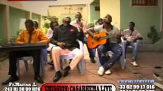 getlinkyoutube.com-Fr MARUIS Lunguma  accoustique casarhema live