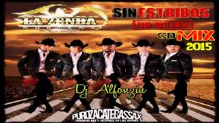 getlinkyoutube.com-La Zenda Norteña Mix 2015 - |CD Sin Estribos No Rules| - Dj Alfonzin