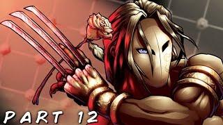 getlinkyoutube.com-DEAD RISING 4 Walkthrough Gameplay Part 12 - Vega Claw (XBOX ONE S)