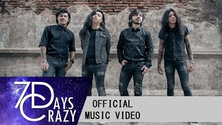getlinkyoutube.com-ไม่ผิดหรอกเธอ - 7 Days Crazy (Feat. Ple Sammy) (Official MV)