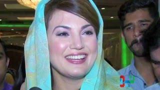 getlinkyoutube.com-Reham Khan Officialy Join Neo TV Network Pakistan