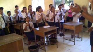 getlinkyoutube.com-Pelajar SMPN4 Kayulabu, Pedamaran Timur.