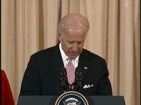Secretary Clinton and Vice President Biden Host a Lunch in Honor of Chinese Vice President Xi