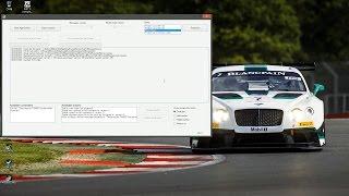 getlinkyoutube.com-Crew Chief application V4 on RaceRoom Racing Experience