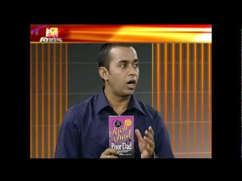 'How to develop Perfect Personality' - A Talk Show with Vishal Diwan.