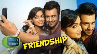 getlinkyoutube.com-Friendship Special : Meet Friends Forever Abeer and Meher | Phir Bhi Na Maane..Badtameez Dil