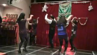 Sumayaw Sumunod-Mixed Dance