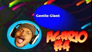 getlinkyoutube.com-CRAZY NEW AGARIO MOD! [+download] | Agar.io (Agario #4)