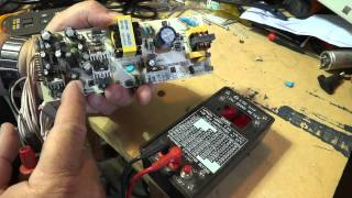 getlinkyoutube.com-Power Supply Repair