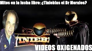 getlinkyoutube.com-Mitos en la lucha libre - ¿Tinieblas el Dr Morales?