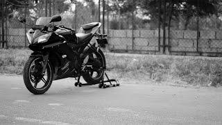 getlinkyoutube.com-I Should call it the Yamaha YZF R15 V3.0!!