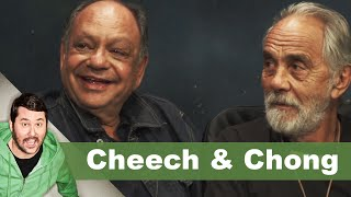Cheech And Chong Getting Doug with High