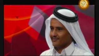 شاعر المليون 2 - سعد السبيعي