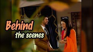 getlinkyoutube.com-Behind the scenes.  From the sets of Meri Ashiqui Tumse Hi