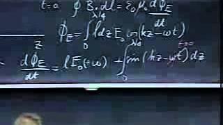 Rezonans Elektromanyetik Dalgalar Işık Hızı Radyo, TV, Radar