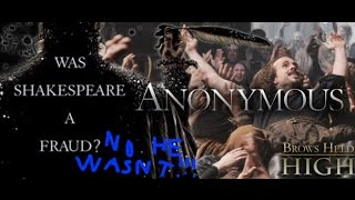 getlinkyoutube.com-Anonymous - Shakespeare Month the Eighth