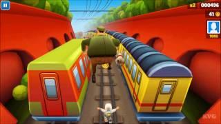 getlinkyoutube.com-★ Subway Surfers - Gameplay - #2 (HD) [1080p60FPS]
