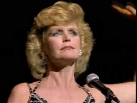 Could I Leave You? - Lee Remick - Follies