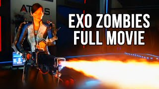 Complete Exo Zombies Storyline | Every Exo Zombies Cutscene | Exo Zombies Full Movie