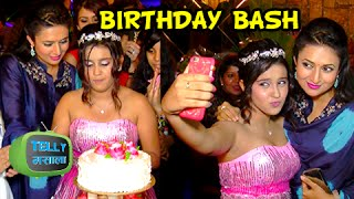 getlinkyoutube.com-Watch: Roshni Walia's Grand Birthday Celebration
