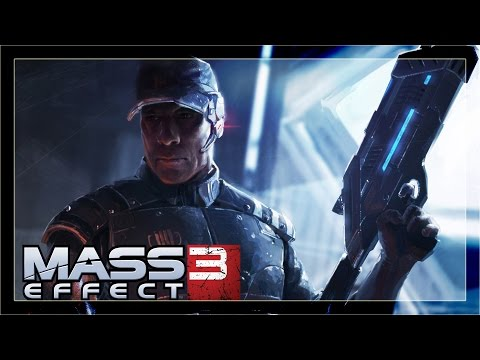 Mass Effect 3 ≈ The Truth Unravels