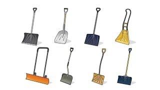 getlinkyoutube.com-5 Best Snow Shovels | Consumer Reports