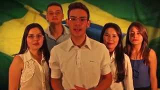 getlinkyoutube.com-Vídeo Candidatura à Presidência 2014 - Alunos Itapecerica-MG