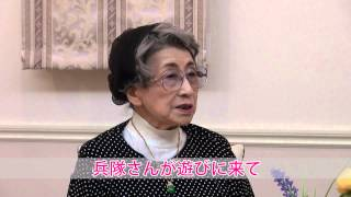 getlinkyoutube.com-慰安婦の身の上話を聞いた女性の証言